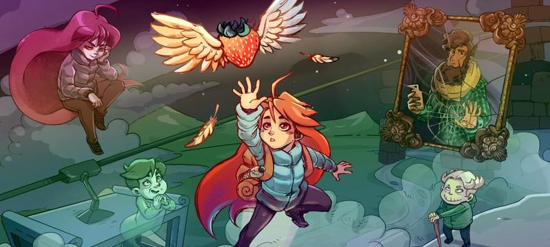 В Epic Games Store началась раздача Fez, на очереди Celeste и Inside