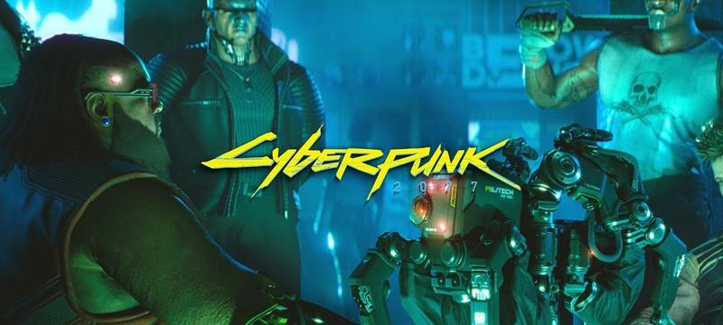 Cyberpunk 2077 : компаньоны, Flathead MTOD12 и кое-что другое