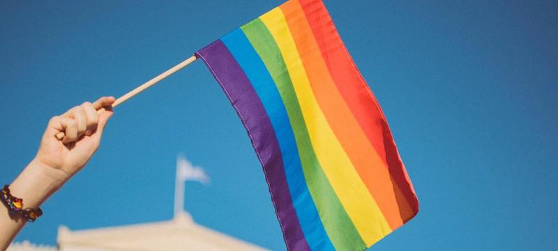 """Большое исследование генома обнаружило, что не существует """"гей-гена"""""""