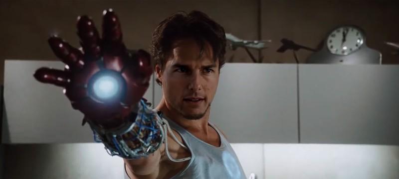 Дипфейк превратил Тома Круза в Железного человека киновселенной Marvel