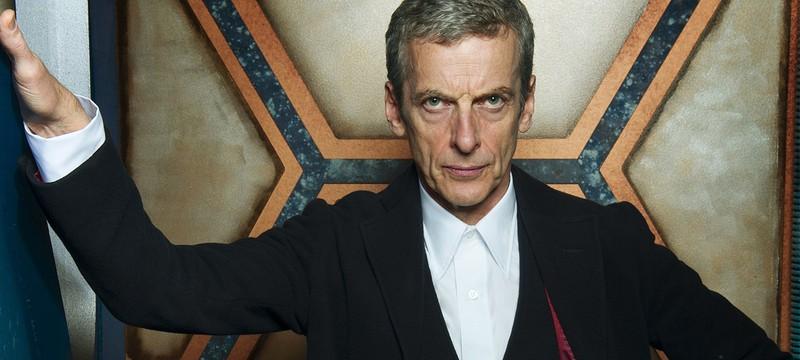 """СМИ: Питер Капальди, известный по роли Доктора Кто, может присоединиться к """"Отряду самоубийц"""""""