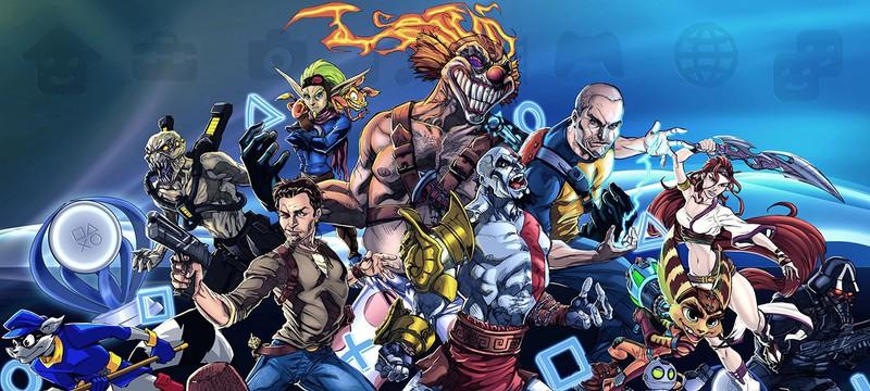 Слух: на PS5 выйдет PlayStation All-Stars Battle Royale 2 с Человеком-пауком, Элой, Кратосом и другими персонажами