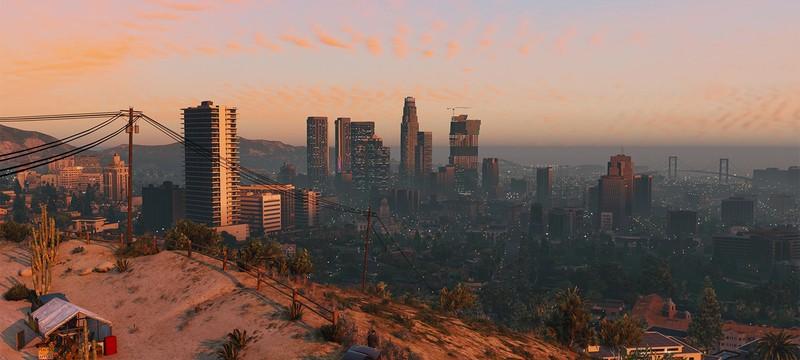 Главные слухи GTA 6: дата релиза, место действия, геймплей и другие детали