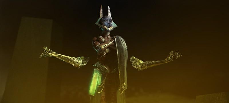 В Endless Space 2 появилась новая фракция и Академическая империя