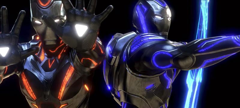 Marvel Studios анонсировала VR-адвенчуру Avengers: Damage Control
