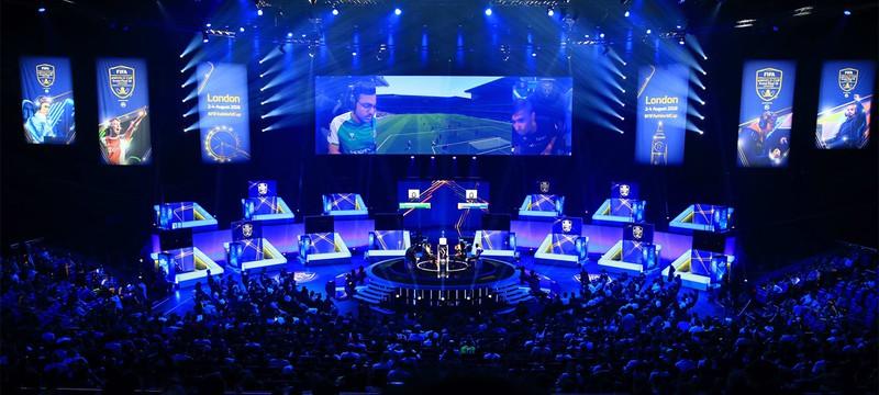 EA слила личные данные участников FIFA 20 Global Series