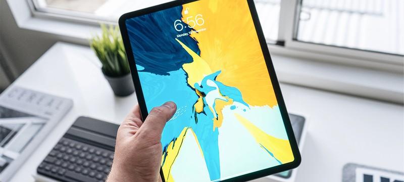 Apple подала заявку на патент сенсорной клавиатуры, которую можно почувствовать