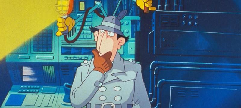 Disney отправила в производство фильм про инспектора Гаджета