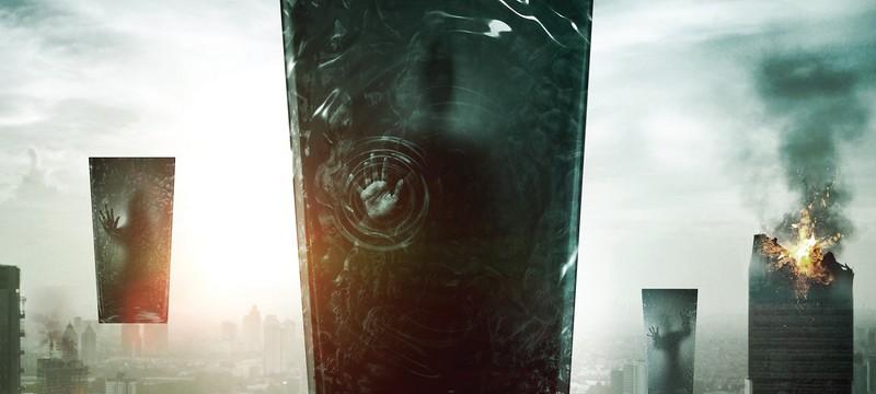 Загадочные порталы в трейлере хоррора Portals