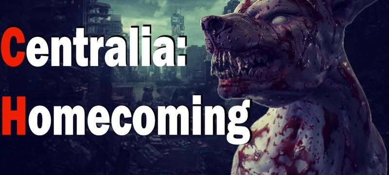 Centralia: Homecoming новый Survival horror с открытым миром