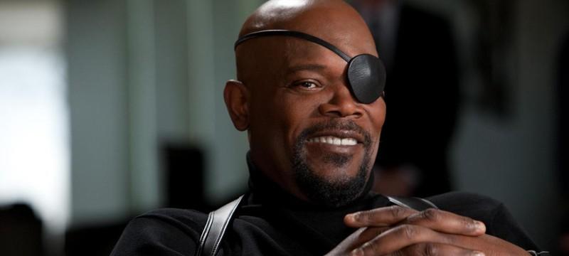 Сэмюэл Л. Джексон не поддержал слова Скорсезе о фильмах Marvel