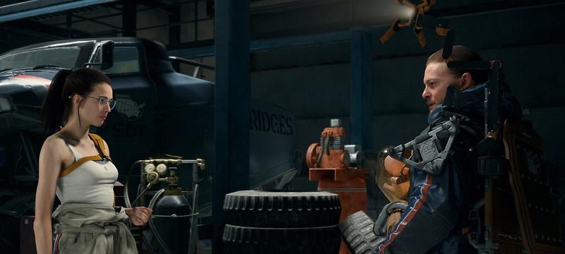 Действия игроков в Death Stranding могут привести к смерти NPC