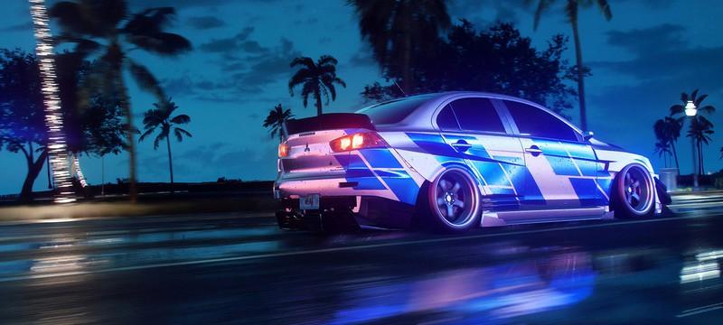 Полиция в Need for Speed: Heat будет самой опасной в истории франшизы