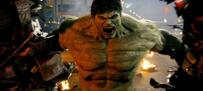 Эдвард Нортон хотел мрачную историю о Халке, но Marvel пошла другим путем