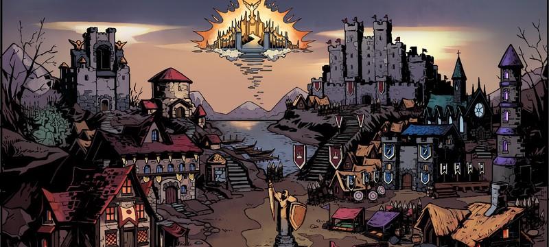 На Kickstarter начался сбор средств на идейное продолжение Heroes of Might and Magic