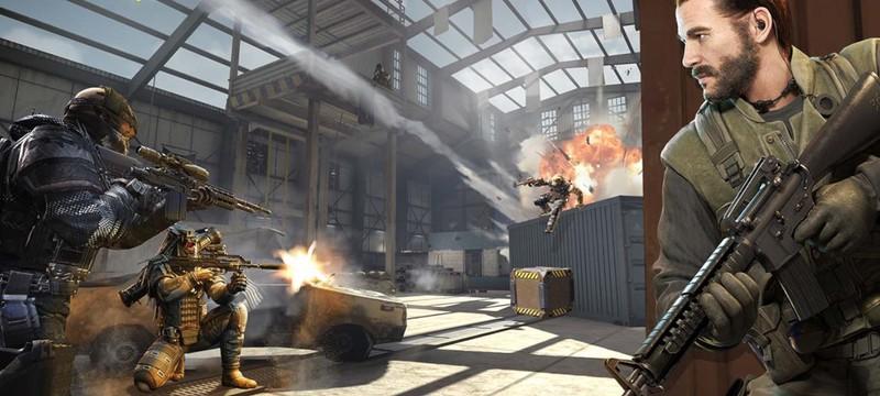 Call of Duty: Mobile установила новый рекорд — 100 миллионов пользователей