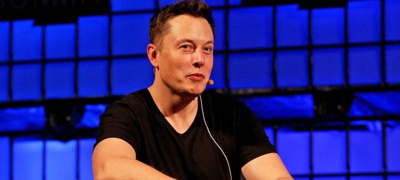 """Илон Маск назвал себя """"идиотом"""" за свои комментарии"""