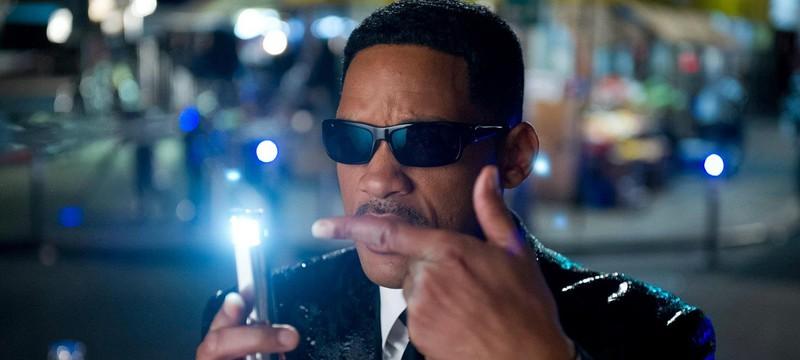 """Согласно Rotten Tomatoes, за семь лет Уилл Смит не снялся ни в одном фильме со """"свежим"""" рейтингом"""