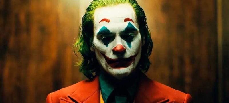 Джокера стали чаще искать на Pornhub после выхода нового фильма