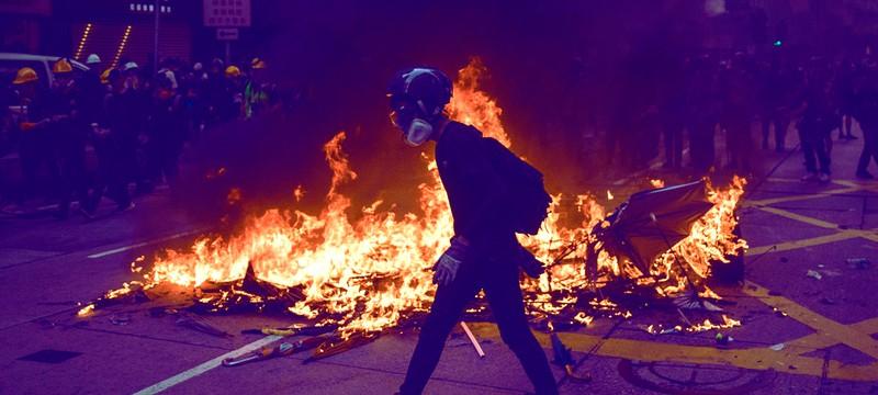 Тим Суини: Epic Games не будет банить игроков за поддержку протестов в Гонконге