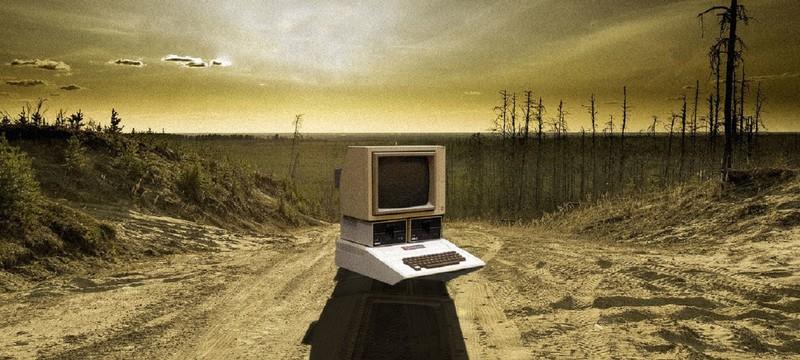 Разработчик создал Collapse OS — операционную систему на случай постапокалипсиса