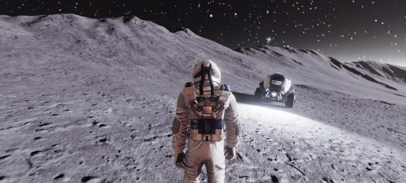 Релизный трейлер триллера Deliver Us The Moon