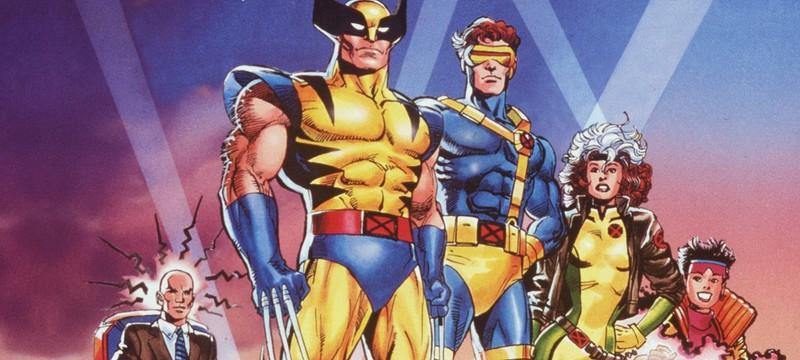 "На Marvel, Apple и Amazon подали в суд за кражу музыки из заставки мультсериала ""Люди-Икс"""