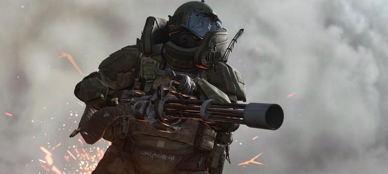Гайд Call of Duty: Modern Warfare — все подтвержденное оружие