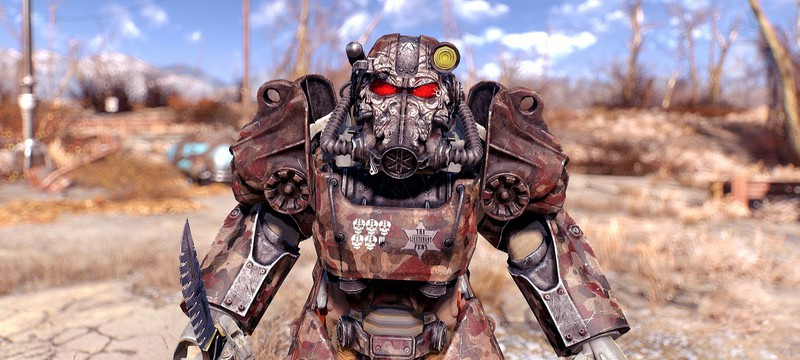 Для Fallout 4 вышел крупный мод, расширяющий Даймонд-сити и добавляющий квесты