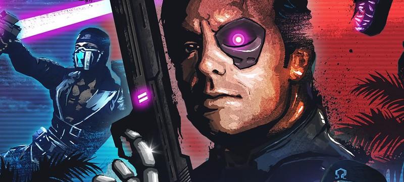 Ади Шанкар работает над анимационным сериалом по Far Cry 3: Blood Dragon, который начнет мультивселенную Ubisoft