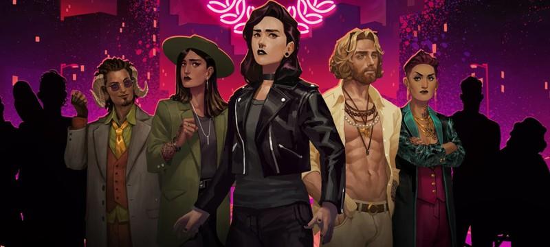 Создатель Dragon Age анонсировал интерактивный мюзикл Chorus