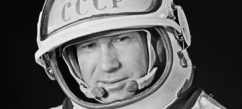 Умер космонавт Алексей Леонов, первым вышедший в открытый космос