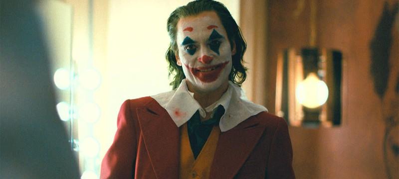"Box Office: ""Джокер"" собрал почти 10 своих бюджетов"