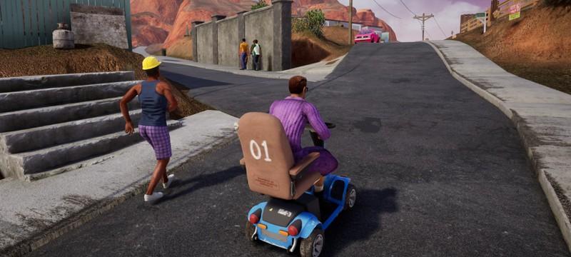 Анонсирована Postal 4: No Regerts, игра выйдет в раннем доступе Steam сегодня
