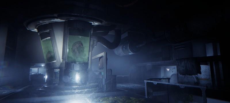 15 минут нового геймплея кооперативного хоррор-шутера GTFO
