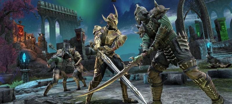 Разработчики The Elder Scrolls Online будут развивать игру и после 2020 года