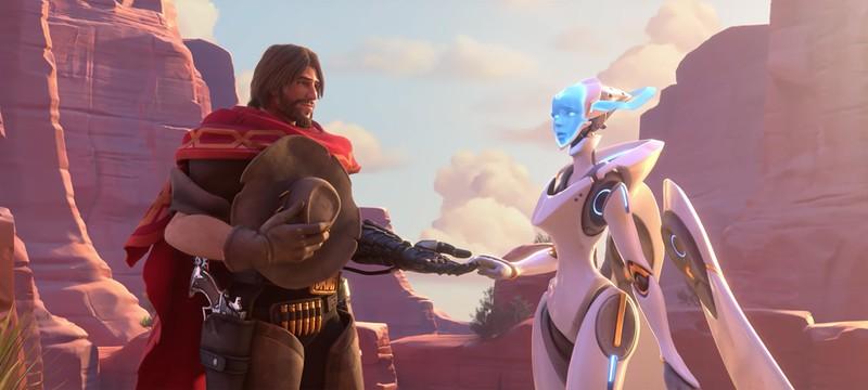 Blizzard отменила ивент, посвященный релизу Switch-версии Overwatch