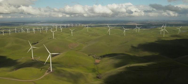 Возобновляемые источники энергии впервые обогнали по объемам ископаемое топливо в Великобритании