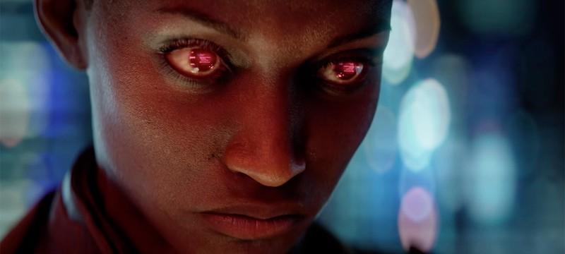 Cyberpunk 2077 позволит управлять персонажем или камерой во время диалогов