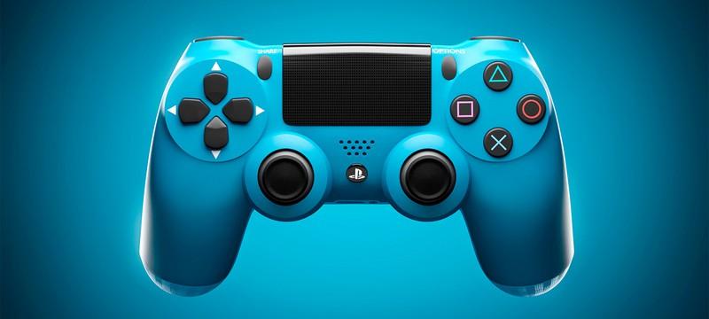 Sony оформила патент на новый контроллер с прямым подключением к облачным серверам — возможно, для PS5