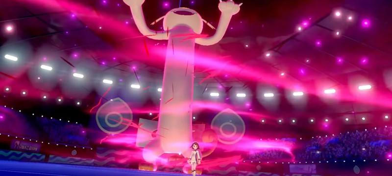 Длиннокот возвращается — Pokemon Sword and Shield возродила старый мем