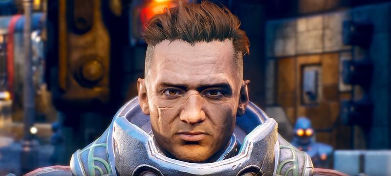 The Outer Worlds получит улучшение как на Xbox One X, так и на PS4 Pro