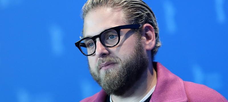 "СМИ: Джона Хилл отказался от роли в ""Бэтмене"" Мэтта Ривза"