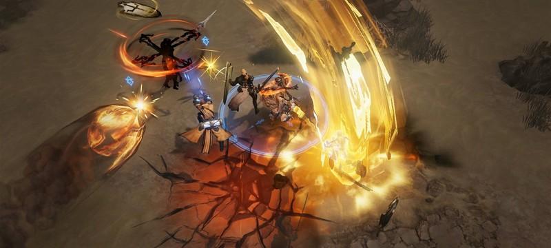 Утечка: Diablo Immortal выйдет 25 октября