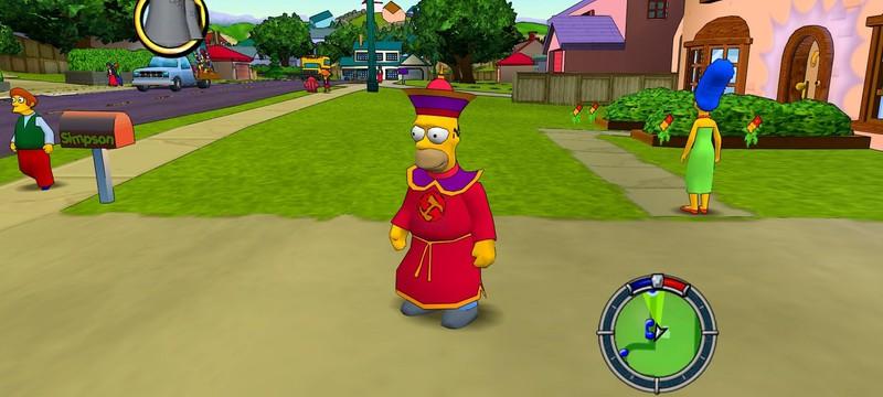 Спидраннер заплатит 700 долларов тому, кто поможет пройти The Simpsons: Hit and Run