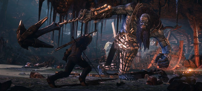 В Switch-версии The Witcher 3 нашли настройки графики