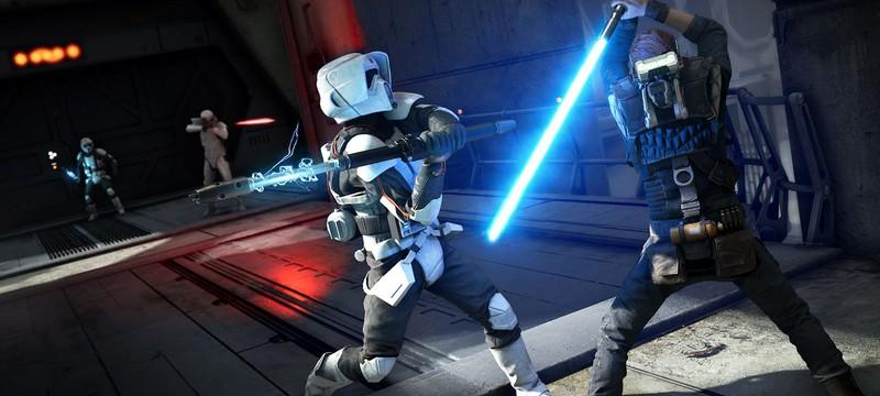 В Star Wars Jedi: Fallen Order не будет системы быстрого перемещения