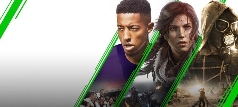 Пользователи Xbox Game Pass стали играть на 40% больше, чем до подписки