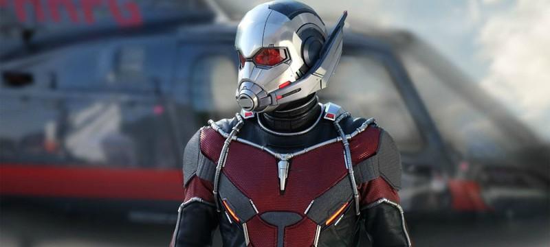 """Слух: Marvel начнет работать над """"Человек-Муравей 3"""" в 2021 году"""
