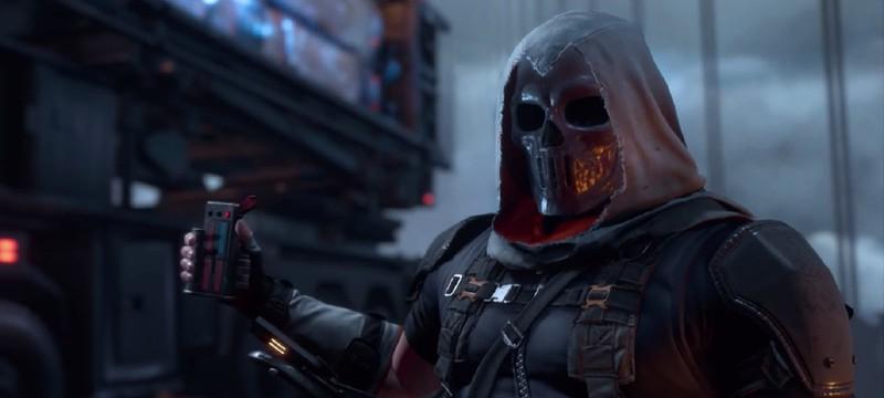 Crystal Dynamics не раскрыла ещё множество злодеев Marvel's Avengers